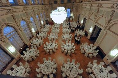 casino di arco vuoto cena di gala sac 2012 riva fiere congressi